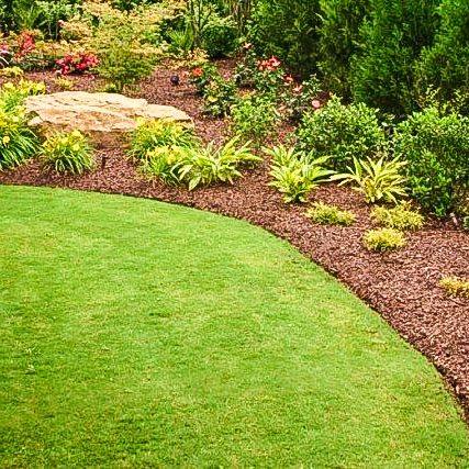 Landscaping Design Denton, TX
