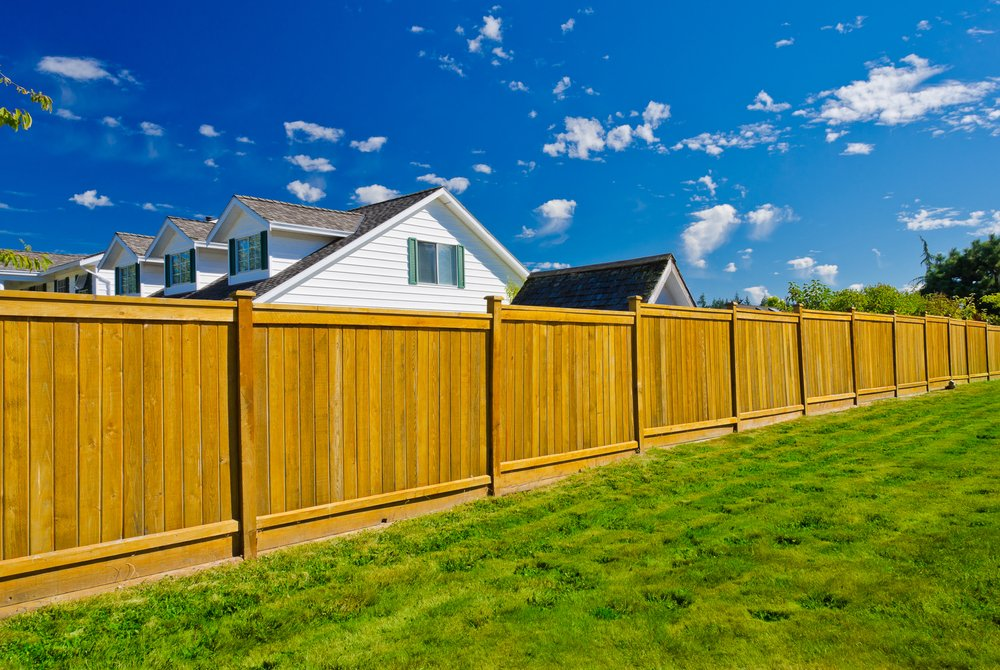 Privacy Fence Repair Denton, TX